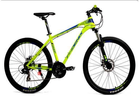 Велосипед Phoenix YE16A2610DP