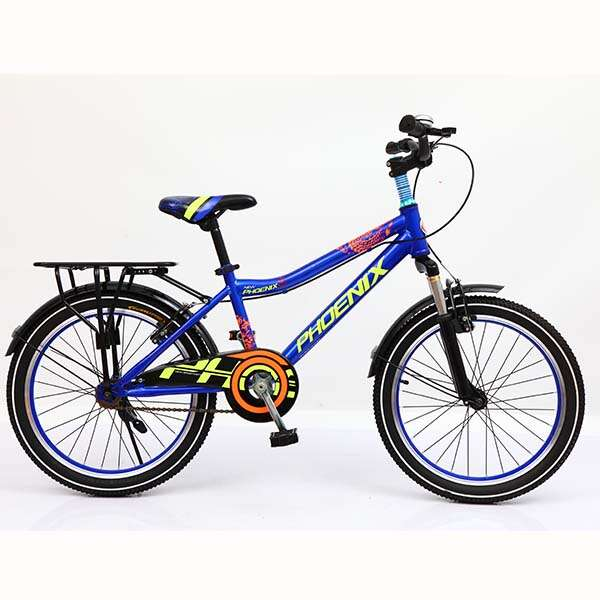 Велосипед Phoenix MN14A2001QJ (Blue)