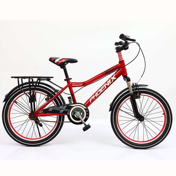 Велосипед Phoenix MN14A2001QJ (Red)