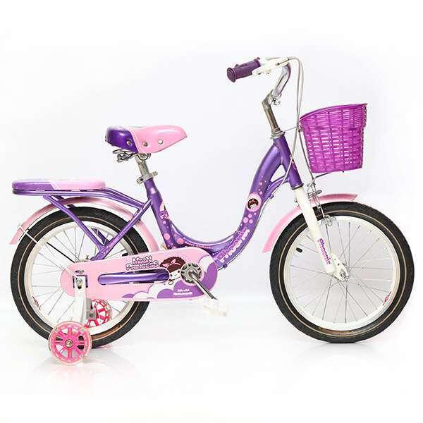 Велосипед Phoenix QR16A1603JL (Purple)