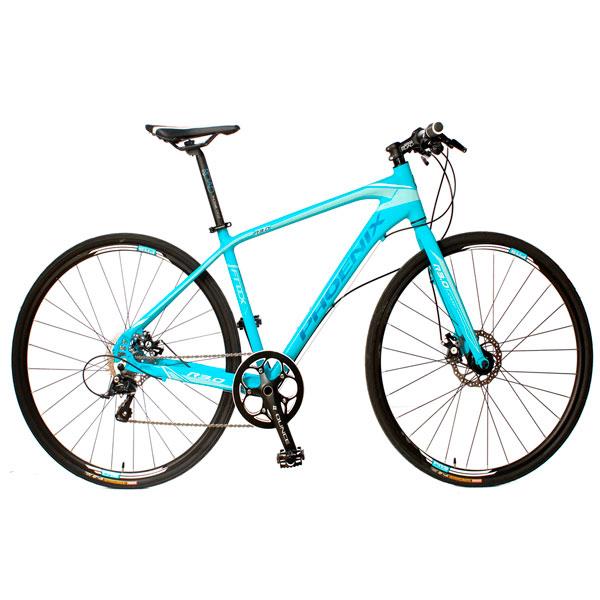 Велосипед шоссейный Phoenix Blue wind