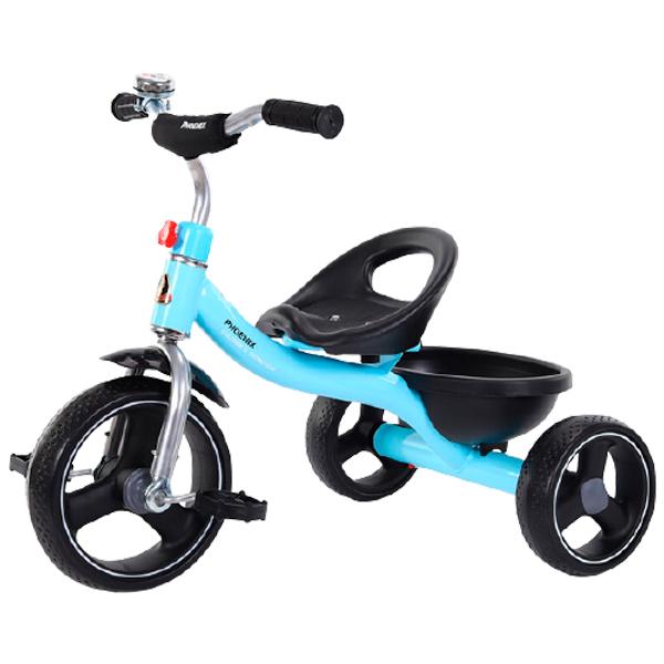 Велосипед трехколесный детский Phoenix PH-828 Blue