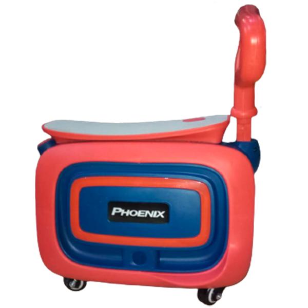 'Самокат-чемодан