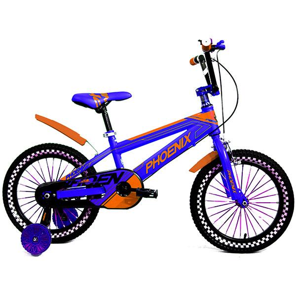 Велосипед BMX Phoenix QR16A1602JL (Blue)