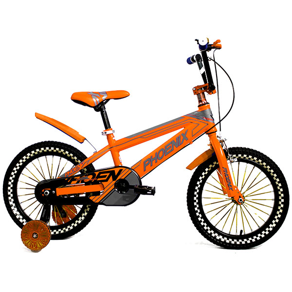 Велосипед BMX Phoenix QR16A1602JL (Orange)