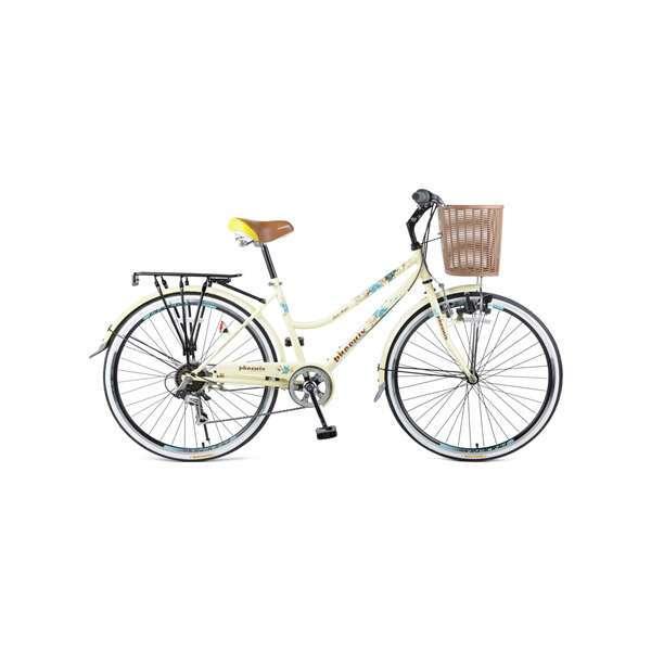 Велосипед Phoenix TP-2609-13A CityBike