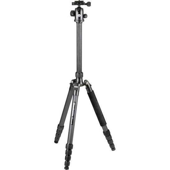 Штатив Manfrotto Element Traveller (MKELEB5BK-BH)