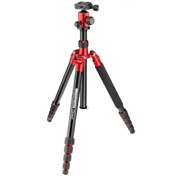 Штатив Manfrotto Element Traveller MKELEB5RD-BH