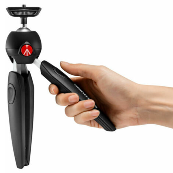 Штатив Manfrotto MTPIXIEVO-BK PIXI EVO MINI (Black)
