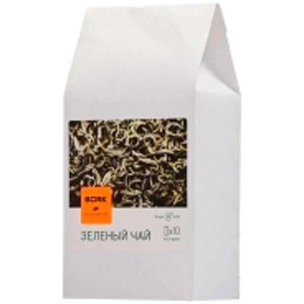 Чай зеленый Bork T830 Е-Шэн (80 гр)