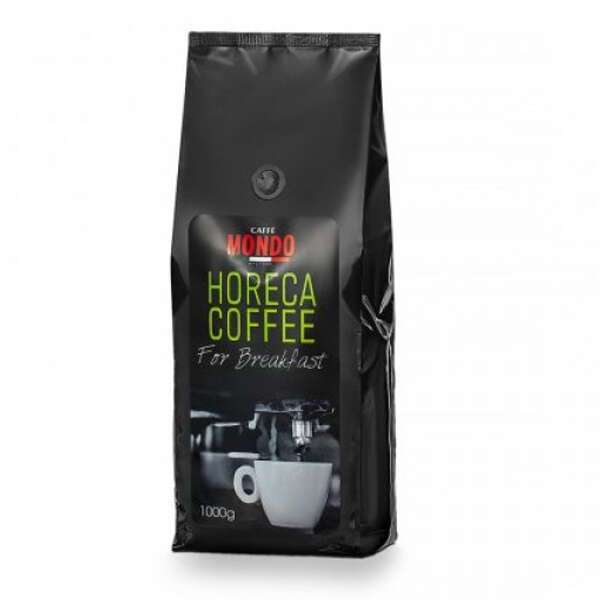 Кофе зерновой Caffe Mondo Horeca Coffee For Breakfast (1000 гр)