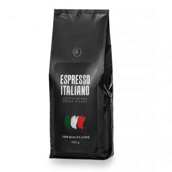Кофе зерновой Caffe Mondo Espresso Italiano 80/20 1000 г