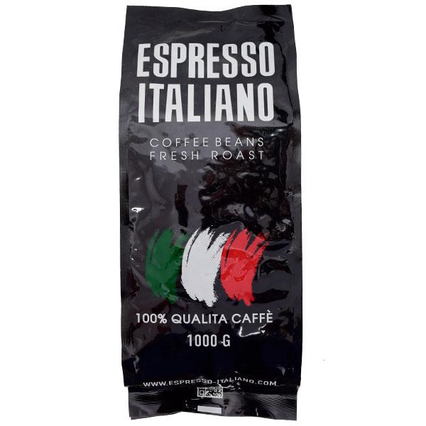 Кофе зерновой Caffe Mondo Espresso Italiano 1000 г