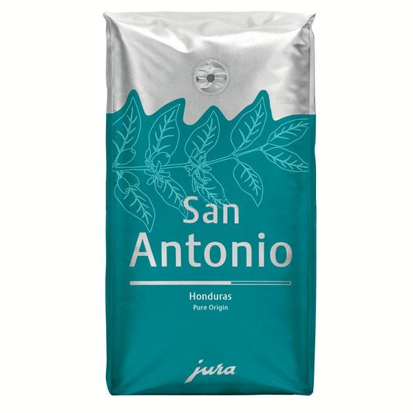 Кофе в зернах Jura 70961 San Antonio, пачка 250 гр