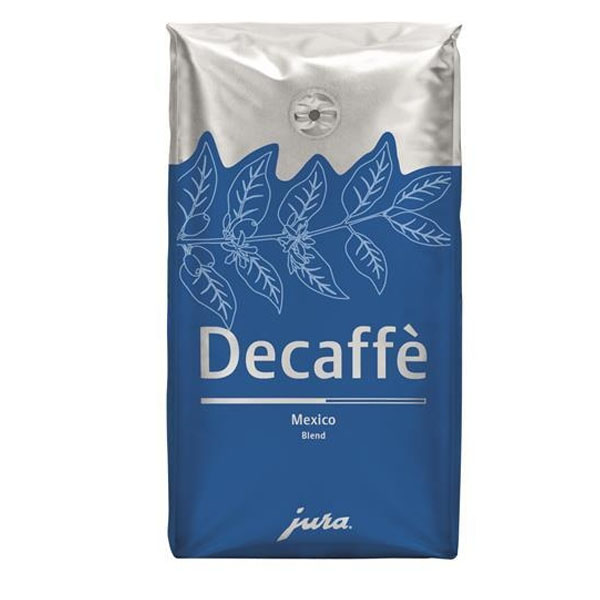 Кофе в зернах Jura 68018 Decaffe, 250 гр