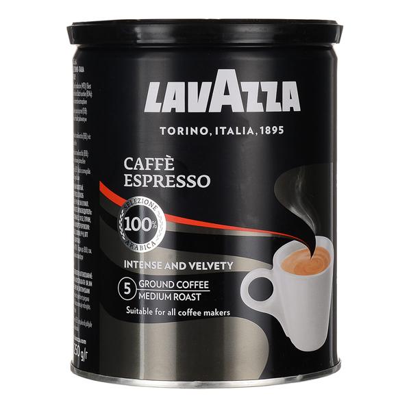 Кофе Lavazza Café Espresso молотый 250 г