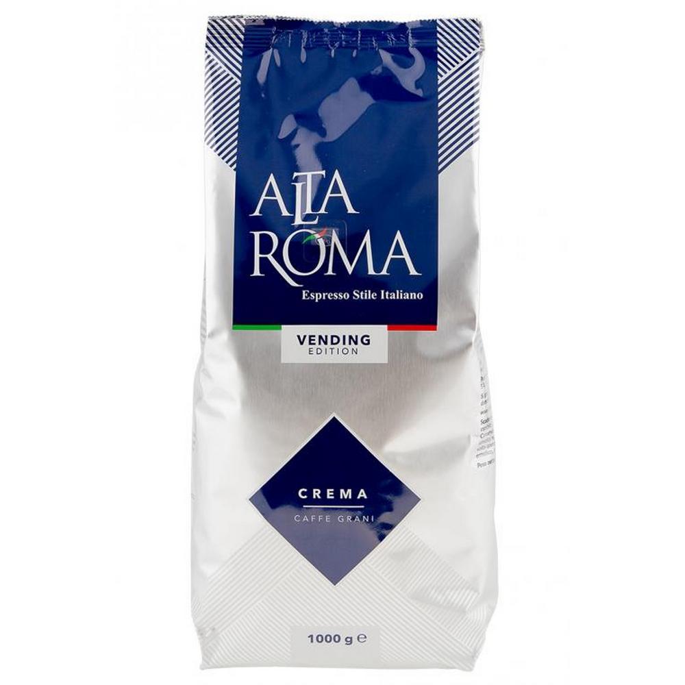 Кофе зерновой Alta Roma Crema 1000 г