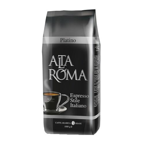 Кофе зерновой Alta Roma Platino