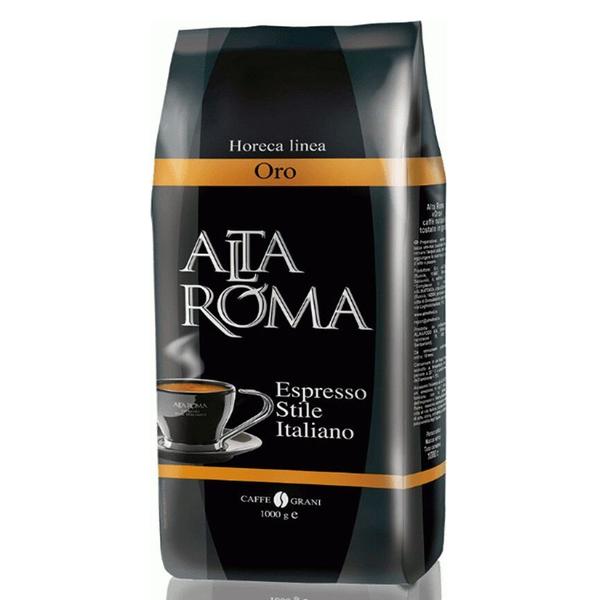 Кофе зерновой Alta Roma Oro 1000 г