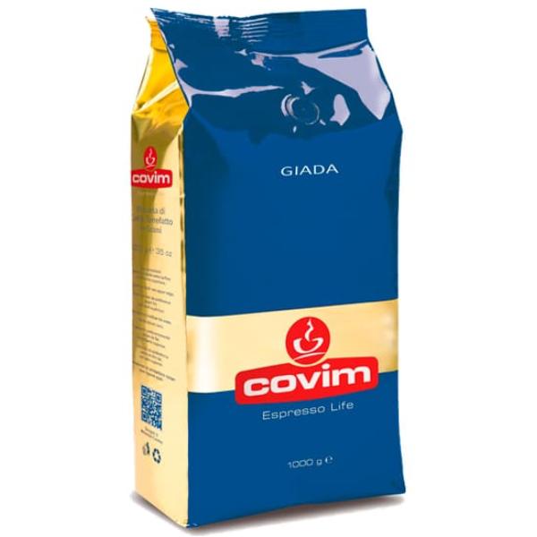 Кофе зерновой Covim Giada 1000 г