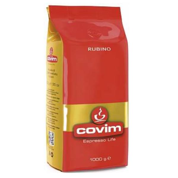 Кофе зерновой Covim Rubino 1000 г