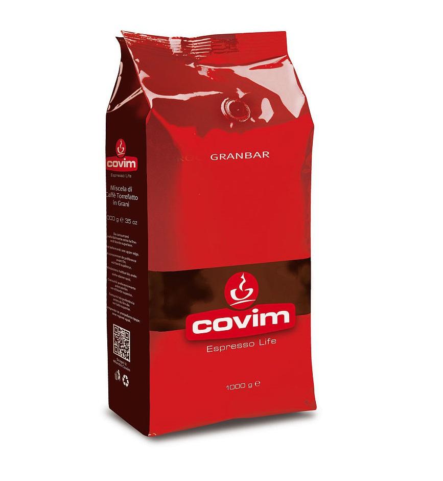 Кофе зерновой Covim Miscela bar