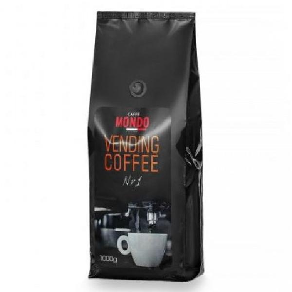 Кофе зерновой Mondo For Breakfast