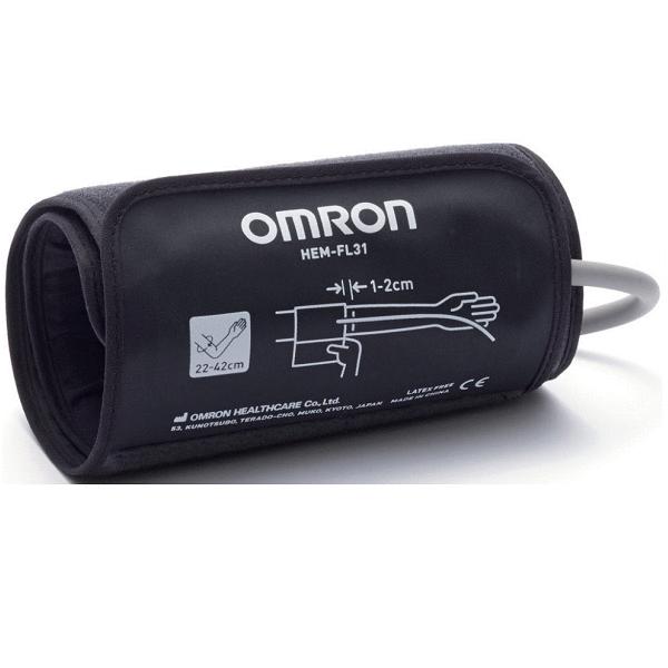 Манжета Intelli Wrap для тонометра OMRON