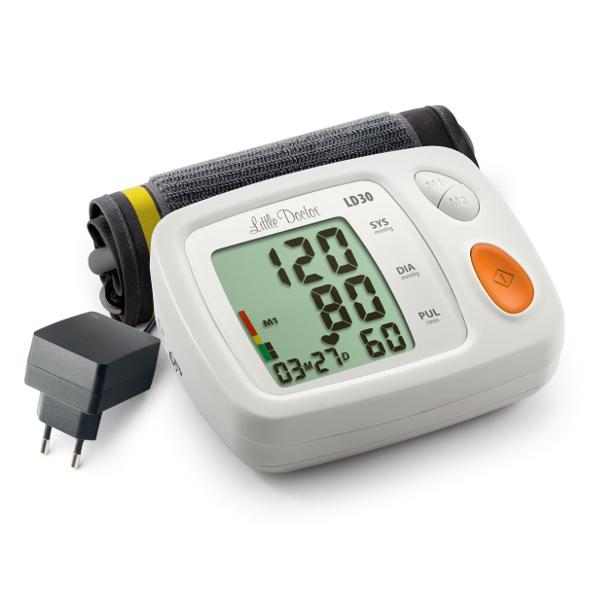 Тонометр Little Doctor LD-30 полуавтомат на плечо