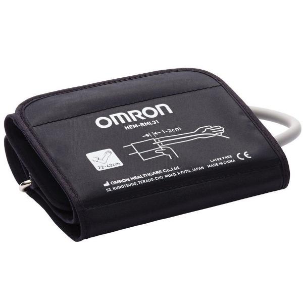 Тонометр автоматический на плечо Omron M2 Basic HEM-7121-ALRU