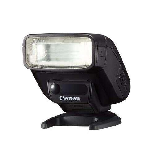 Вспышка Canon SpeedLite 270 EX II