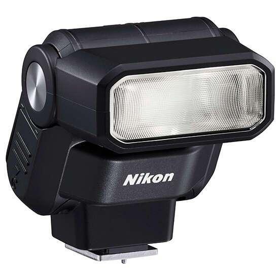 Фото-вспышка Nikon SB-300