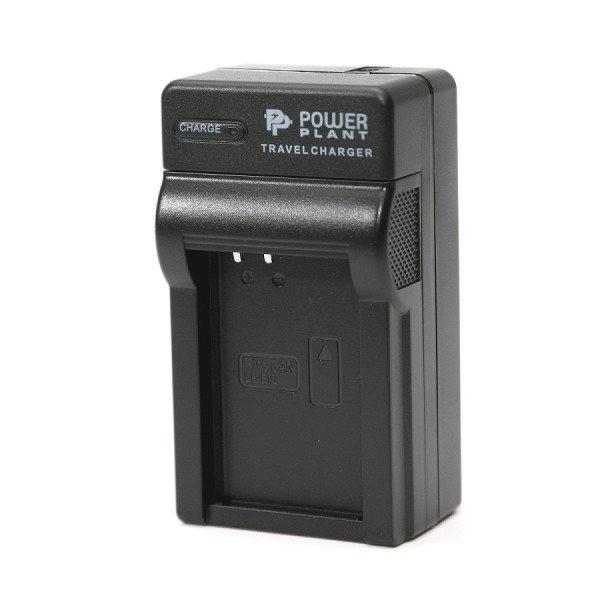Сетевое зарядное устройство PowerPlant Panasonic VW-VBY100, VW-VBT190, VW-VBT380 DVOODV3387