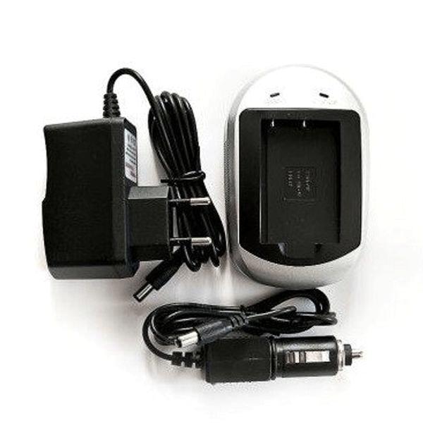 Зарядное устройство PowerPlant Samsung  SB-L110, SB-L160, SB-L220, SB-L320, SB-L480 DV00DV2031