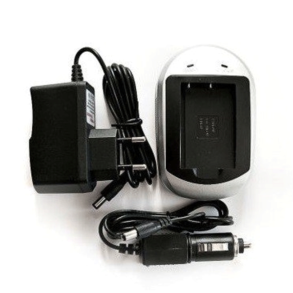 Зарядное устройство PowerPlant Samsung SLB-1437 DV00DV2105