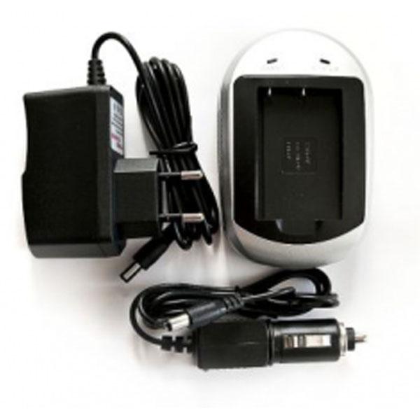 Зарядное устройство PowerPlant Sanyo DB-L20 DV00DV2071