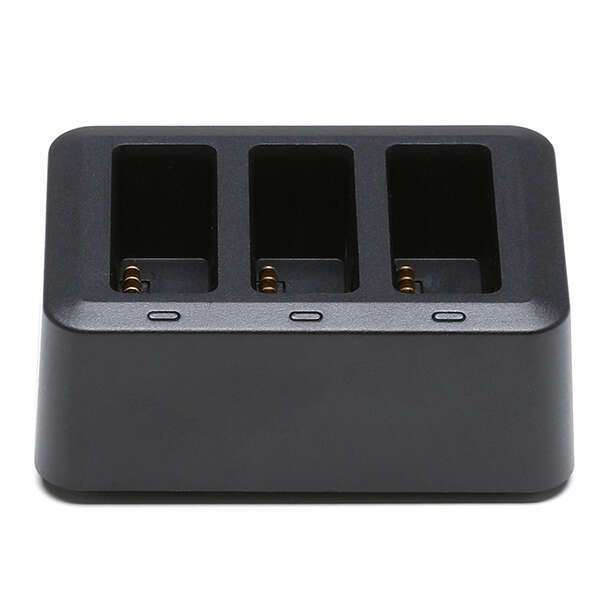 Концентратор хаб для заряда батарей DJI Tello Battery Charging Hub