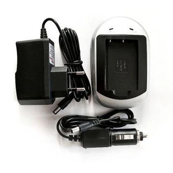 Зарядное устройство PowerPlant Canon LP-E6 DV00DV2924