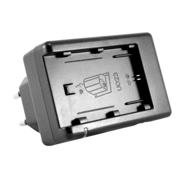 Сетевое зарядное устройство PowerPlant Canon LP-E6 Slim DVOODV2924