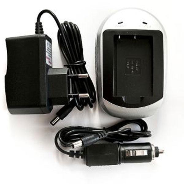 Зарядное устройство PowerPlant Nikon EN-EL3, EN-EL3e, NP-150 DV00DV2010