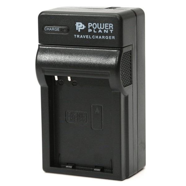 Сетевое зарядное устройство PowerPlant Nikon EN-EL12 Slim DVOODV2242