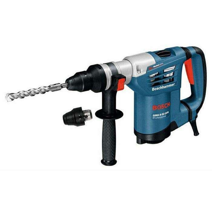 Перфоратор Bosch GBH 4-32 DFR-S SDS+ 0611 332 101