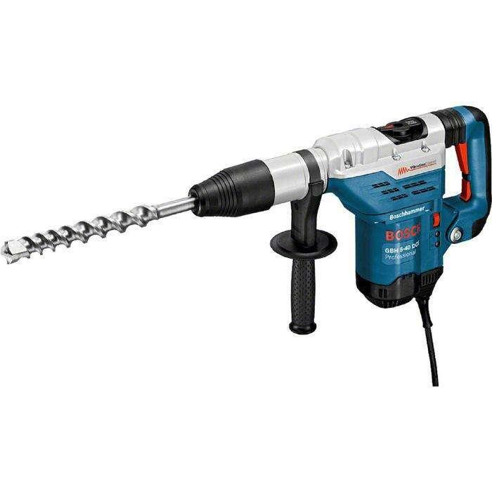 Перфоратор Bosch GBH 5-40 DCE SDS Max, 40 мм 0611264000