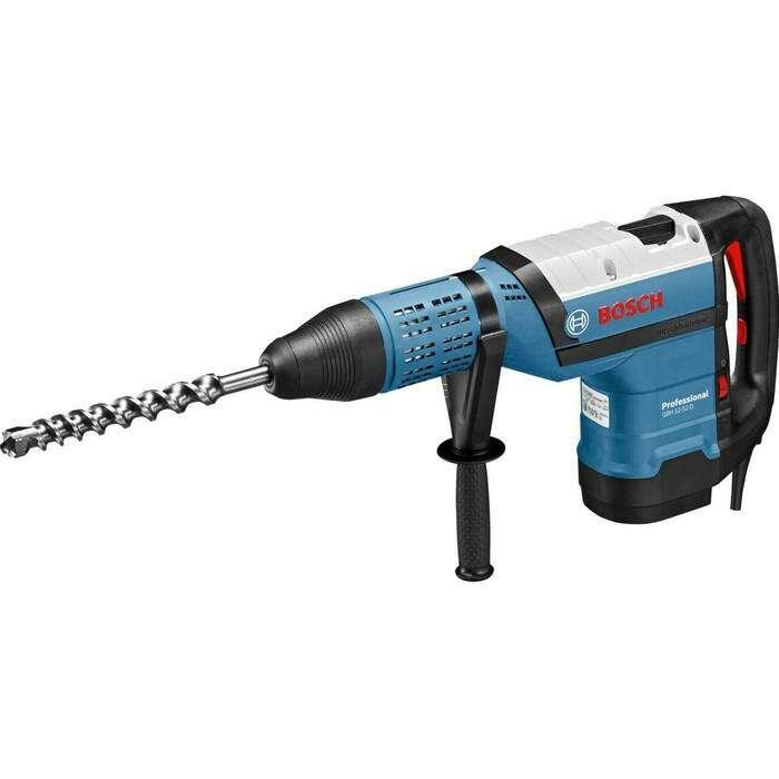 Перфоратор Bosch GBH 12-52 D SDS-Max 0611266100