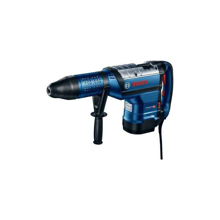 Перфоратор Bosch GBH 12-52 D (0.611.266.100)