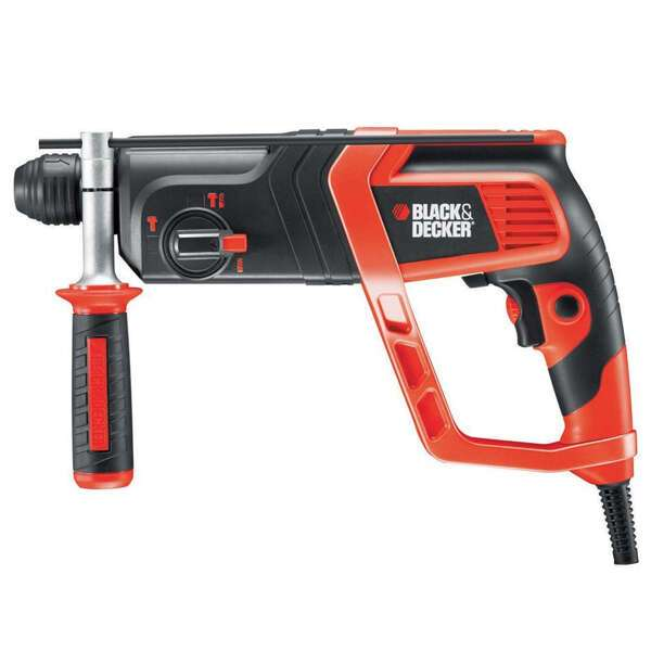 Перфоратор Black&Decker KD975KA-XK