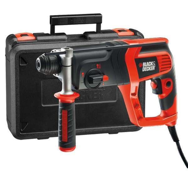 Перфоратор Black&Decker KD985KA-XK
