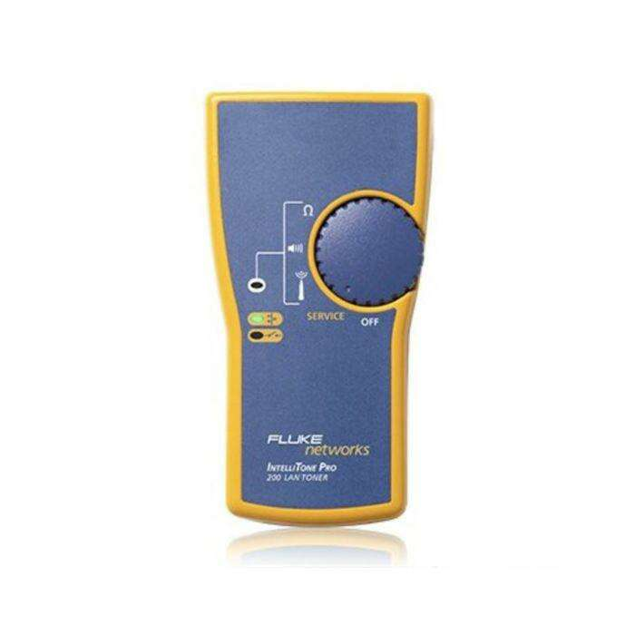 Тестер Fluke IntelliTone 200 (MT-8200-60-KIT)