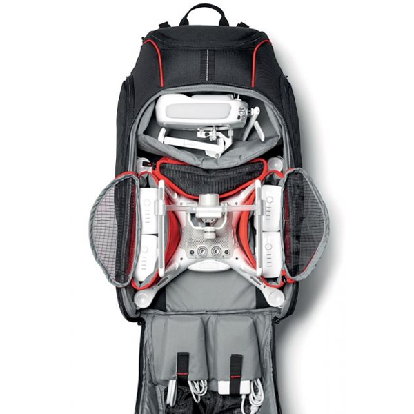 Рюкзак D1 Aviator для дронов Manfrotto MB BP-D1