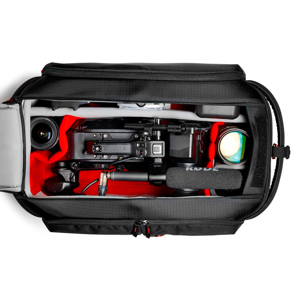 Кофр Manfrotto Pro Light Video 195N (MB PL-CC-195N)